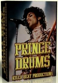prince drum kits & samples    -