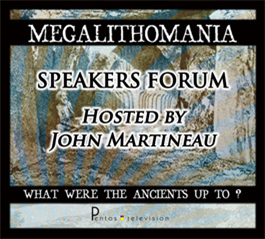 2011 speakers forum, hosted by john martineau - megalithomania 2011 mp4