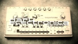 Burning So Prepare Basic | Music | Electronica