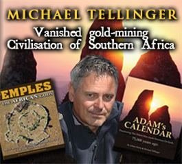 Michael Tellinger - Vanished Gold Mining in South Africa - Megalithomania South Africa 2011 MP3 | Audio Books | History