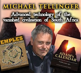 michael tellinger - advanced technology in ancient south africa - megalithomania south africa 2011 mp3