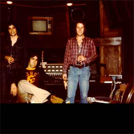 the rich- village recorder- music album 1979