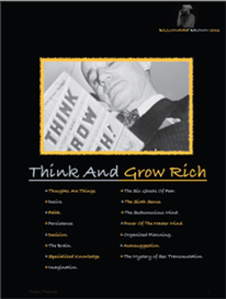 Think and Grow Rich DVD | Movies and Videos | Educational