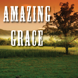 amazing grace backing track
