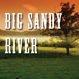 big sandy river multi tempo backing tracks