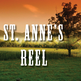 St. Anne's Reel Multi Tempo Backing Tracks | Music | Acoustic