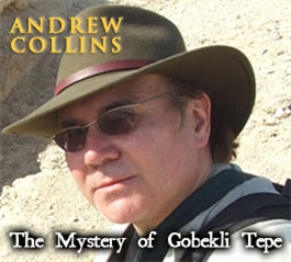 andrew collins - finding eden: the mystery of gobekli tepe - megalithomania south africa 2011 mp4