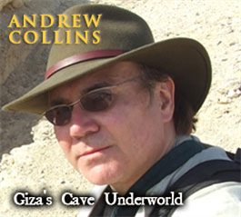 andrew collins - giza's cave underworld - megalithomania south africa 2011 mp4
