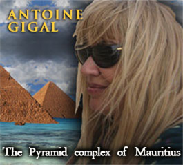 antoine gigal - the mysterious pyramids of mauritius- megalithomania south africa 2011 mp4