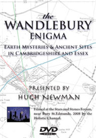 Hugh Newman - The Wandlebury Enigma: Earth Mysteries and Ancient Sites in Cambridgeshire and Essex MP4 | Movies and Videos | Documentary