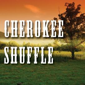 cherokee shuffle multi tempo backing tracks
