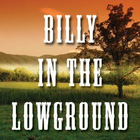Billy in the Lowground Full Tempo Backing Track | Music | Acoustic