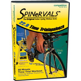 spinervals competition 22.0 - time trialapalooza