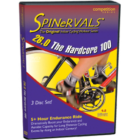 spinervals competition 26.0 - the hardcore 100