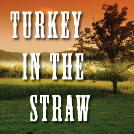 turkey in the straw full tempo backing track