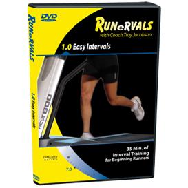 runervals 1.0 - easy intervals