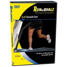 runervals 3.0 - cheetah fast