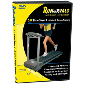 Runervals 6.0 - Time Saver I | Movies and Videos | Fitness