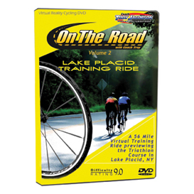 on the road 2.0 - lake placid, ny training ride