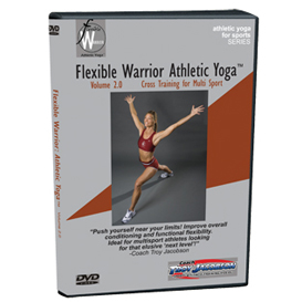 flexible warrior 2.0 - cross training for multi sport
