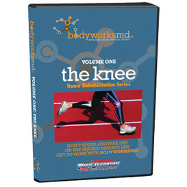 bodyworksmd vol. 1 - the knee
