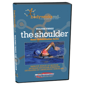 bodyworksmd vol. 3 - the shoulder