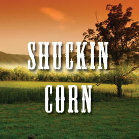 Shuckin' The Corn Full Tempo Backing Track | Music | Acoustic