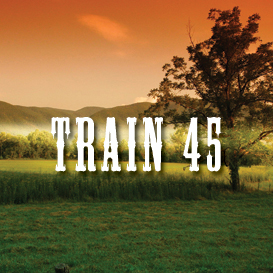 Train 45 Backing Track | Music | Acoustic