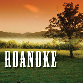 Roanoke Backing Track | Music | Acoustic