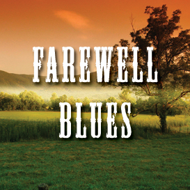 Farewell Blues Backing Track | Music | Acoustic