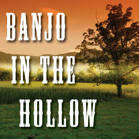 Banjo In The Hollow Backing Track | Music | Acoustic
