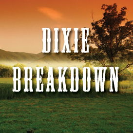 Dixie Breakdown Backing Track | Music | Acoustic