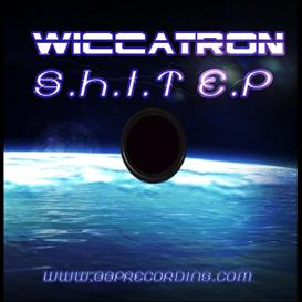 C. Wiccatron - Any Given Pitch | Music | Electronica