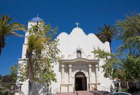 San Diego Old Town Walking Tour | Software | Mobile