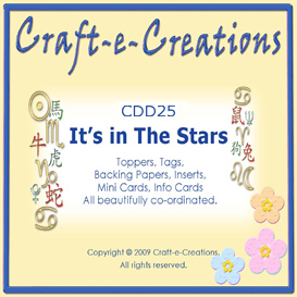 craft-e-creations it's in the stars