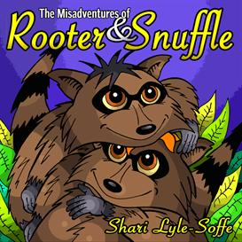 Misadventures of Rooter & Snuffle | eBooks | Children's eBooks