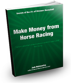 make money from horse racing