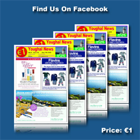 Youghal News June 19th 2012 | eBooks | Periodicals