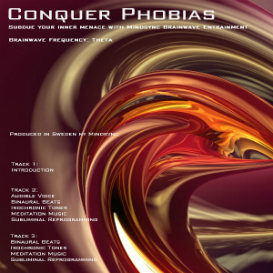 conquer phobias hypnosis mp3 download - mindsync