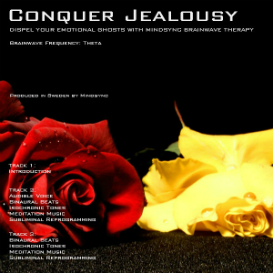 conquer jealousy hypnosis mp3 download - mindsync
