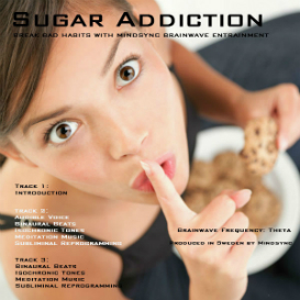 sugar addiction hypnosis - weight loss - mindsync
