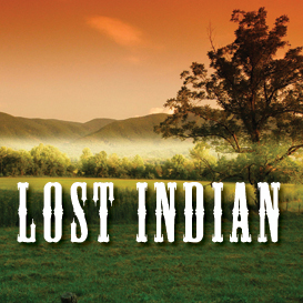 Lost Indian Full Tempo Backing Track | Music | Acoustic