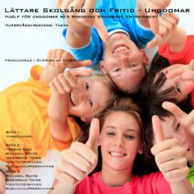 MINDSYNC® Sjalvfortroende for barn + (add, adhd) - svenska - swedish   Audio Books   Self-help