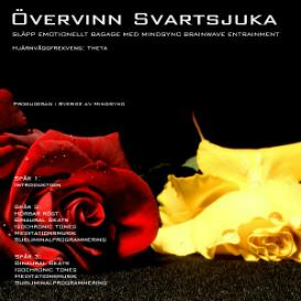 Svartsjuka hypnos - svenska - swedish - Mindsync | Audio Books | Health and Well Being