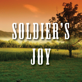 Soldier's Joy Full Tempo Backing Track | Music | Acoustic