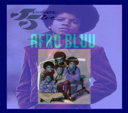 First Additional product image for - Afro Bluu  The Jackson 5