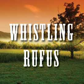 Whistling Rufus Full Tempo Backing Track | Music | Acoustic