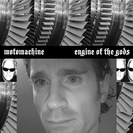 MotoMachine: Engine of the Gods (CD-quality FLAC) | Music | Rock