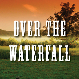 Over The Waterfall Full Tempo Backing Track | Music | Acoustic