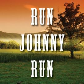 Run Johnny Run Full Tempo Backing Track | Music | Acoustic